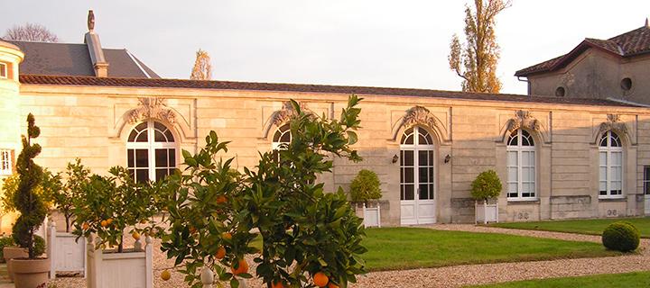 salle mariage orangerie